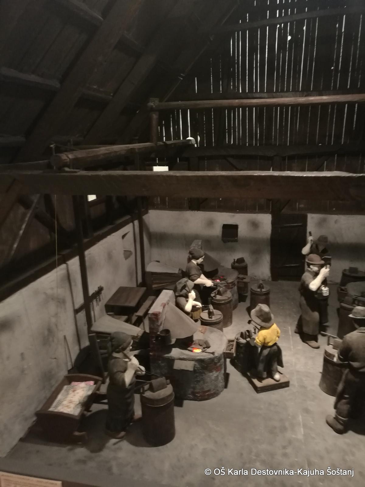 muzej železarstva